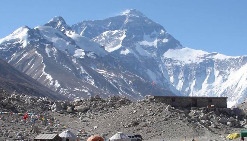 9 Dias. Tibet EBC Lhasa 4 pax