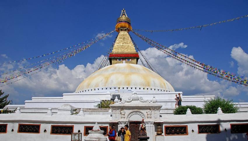 Katmandu valley tour