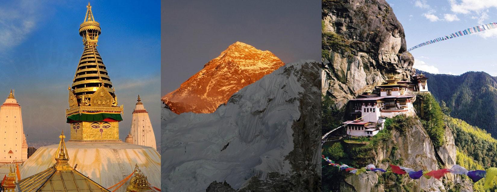 BHUTAN Y NEPAL TOUR, DOS JOYAS DE ASIA TOURS