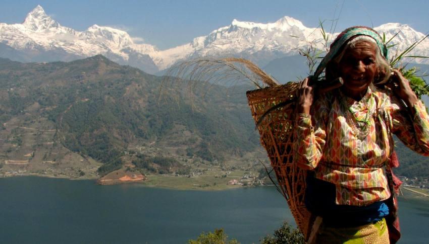 Trekking al Circuito del Annapurna
