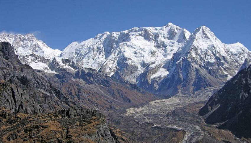 Trekking en Kanchenjunga