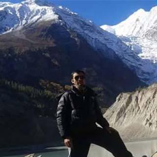 Bishnu Pr. Bhatta
