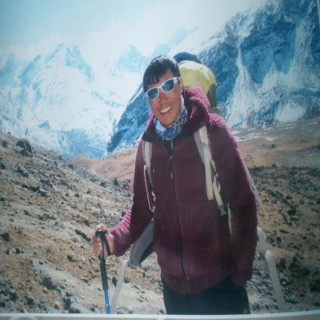 Rengi Lakpa Sherpa
