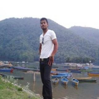Ajit Adhikari