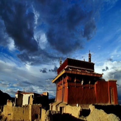 05 Noches 06 Días Tibet Tour