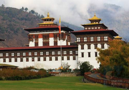 Nepal y Bhutan Tours