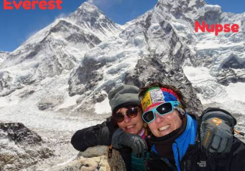 Presupuesto Everest Base Camp Trek en Bad & Breakfast