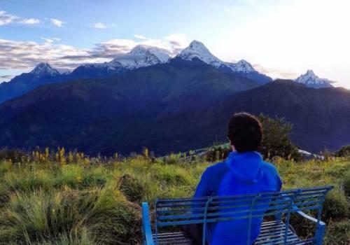 Trekking al Ghorepani Poonhill - 4 Días