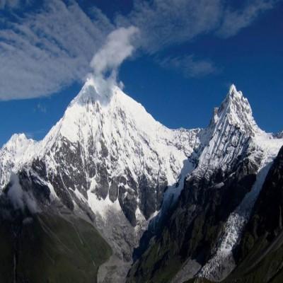 Trekking al Valle de Langtang